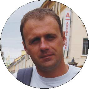 Ильчук Кончтантин Сергеевич