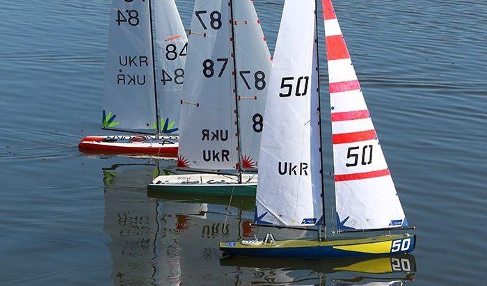 Radiosailing Cup